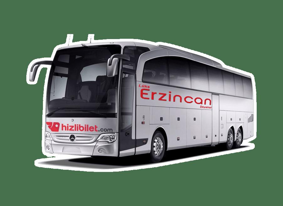 Lüks Erzincan