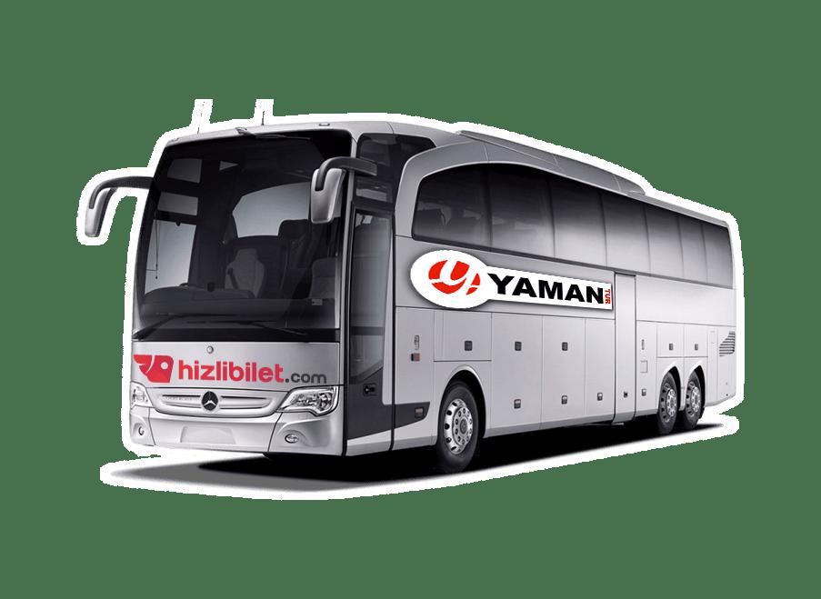 Yaman Turizm