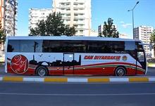 Can Diyarbakır Turizm