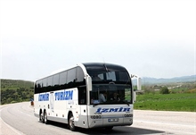 İzmir Turizm