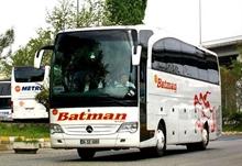 Lüks Batman