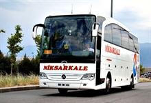 Niksarkale