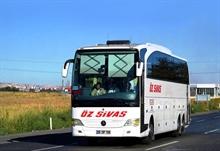 Öz Sivas Seyahat