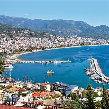 Ankara - Antalya