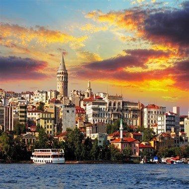 İSTANBUL - BURSA Otobüs Bileti