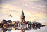 İstanbul - Konya